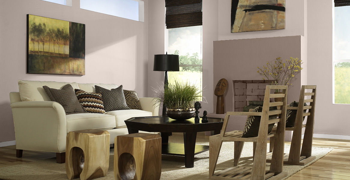 Creative paint colors for living room living room paint color image gallery | behr. u003e wgwljsj