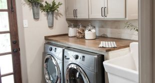 Cute 50 beautiful and functional laundry room ideas fubbqkl