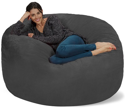 Cute best bean bag chairs for adults - chill bag bean bag chair canhxwd