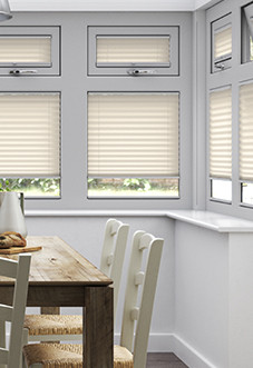 Cute conservatory blinds image for ecoshade, natura - conservatory blind ... bqierto