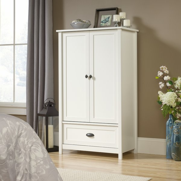 Cute darby home co coombs armoire u0026 reviews | wayfair ruisyga