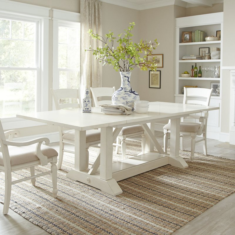 Cute white dining table default_name zmkuhvw