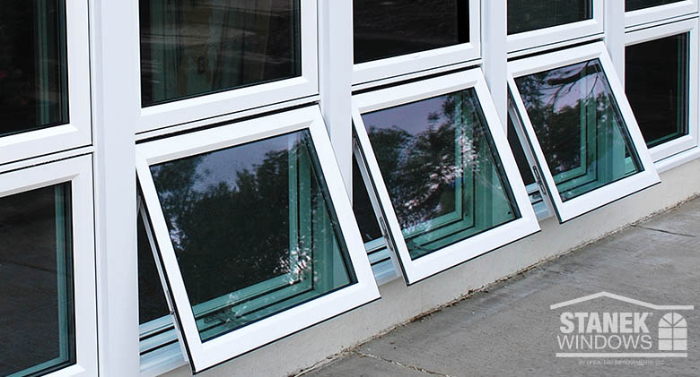 An overview of awning windows