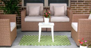 Decor Ideas patio rugs elegant wicker patio furniture with cushions and chevron target outdoor rugs  for ubyqjet