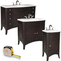 Design Ideas vanity cabinets shop vanities by size wreewkb