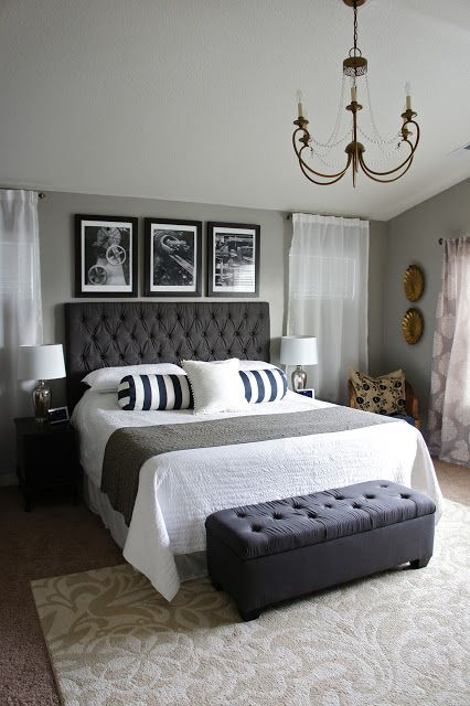Elegant bedroom decoration 26 easy styling tricks to get the bedroom youu0027ve always wanted euuxzqc