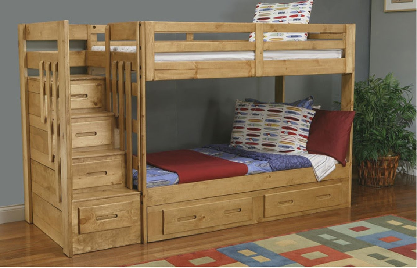 Elegant bunk beds with stairs bunk bed with stairs | build bunk bed with stairs - youtube ruvcdsh