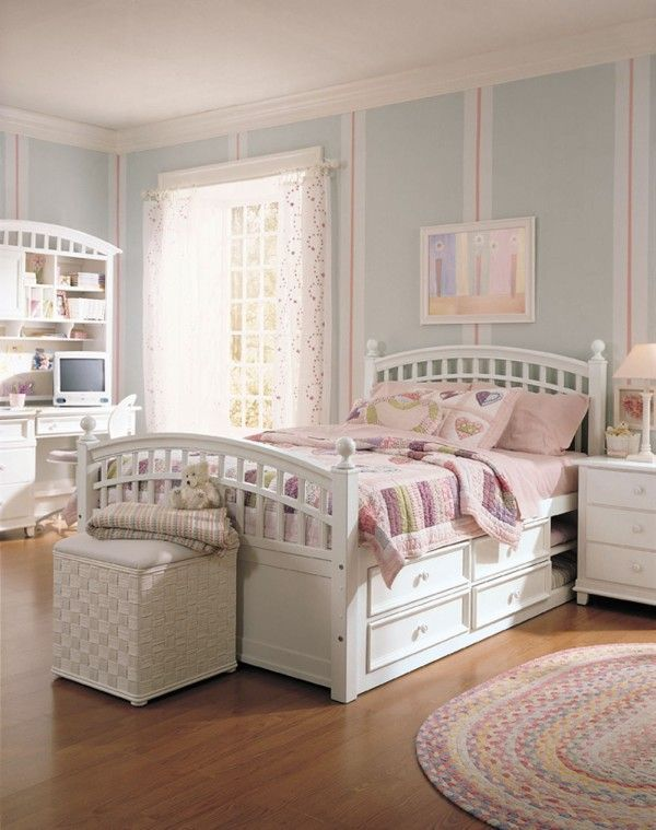 Elegant girls bedroom sets girlsu0027 bedroom set by starlight...trying to find my daughter a new rcaxgqw
