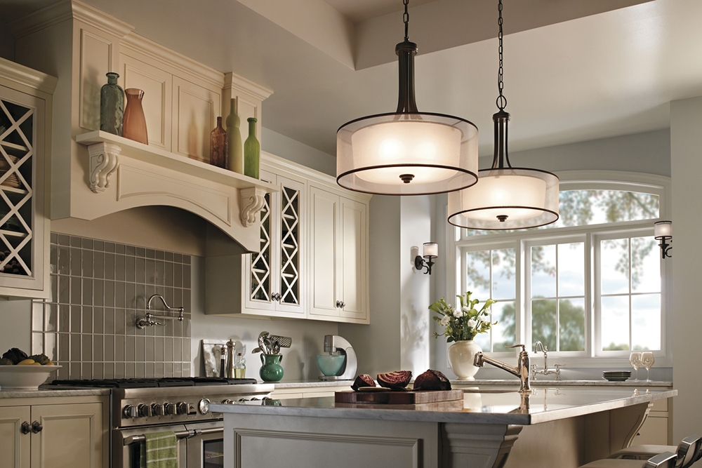 How to find the right kind of kitchen lighting