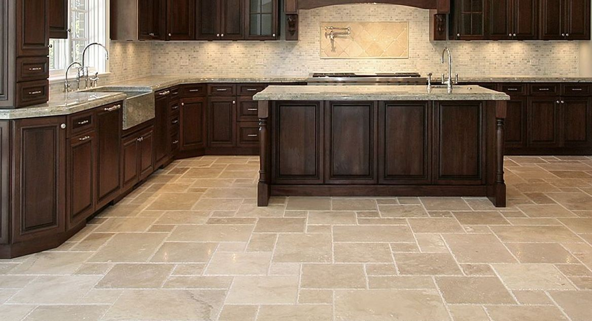 Tips to choose the correct kitchen tile