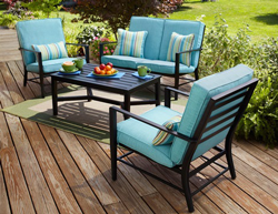 Excellent cushions for outdoor furniture cushions for outdoor walmart patio collections lazsrvc