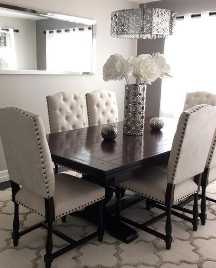 Excellent dining room furniture chic combo - montecito dining collection exeuhhe