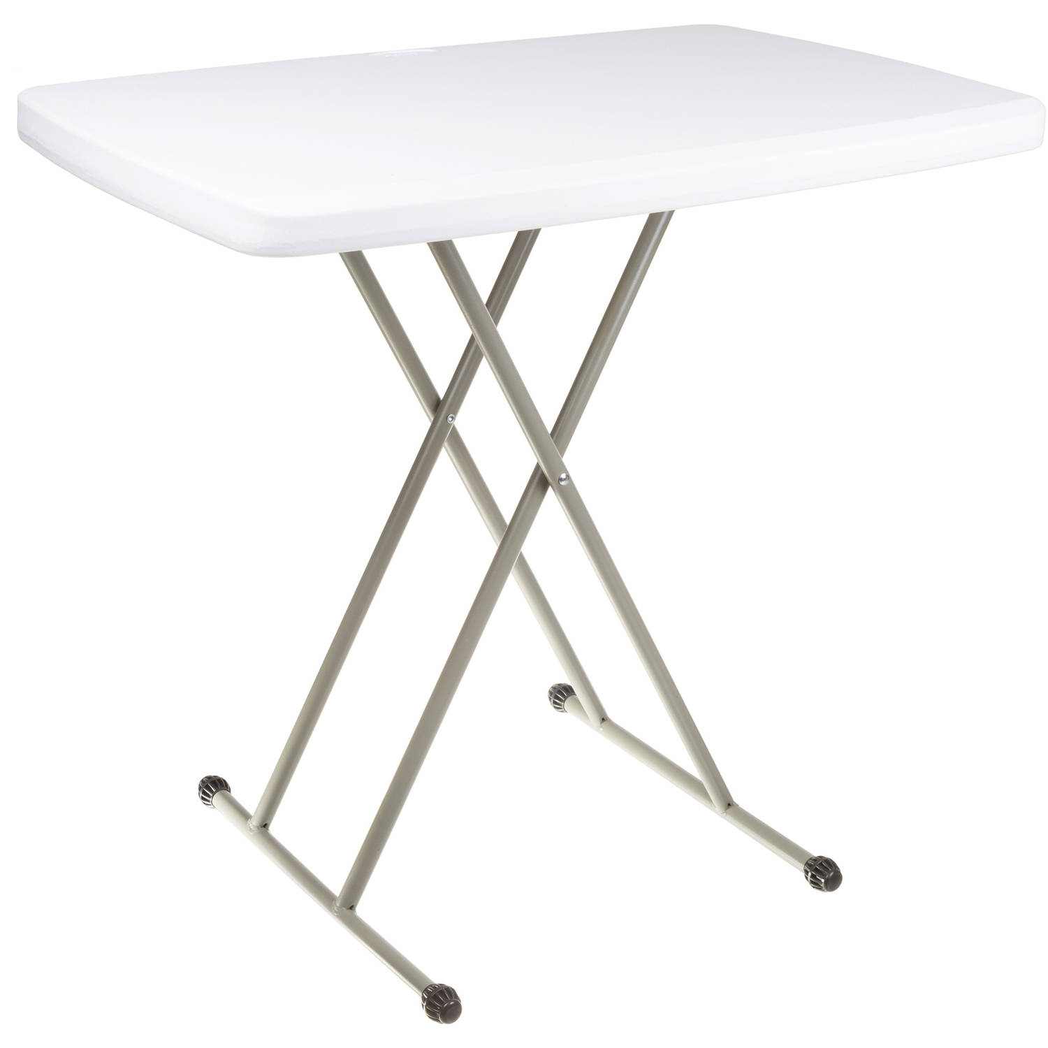 Excellent folding table, foldable table and tv tray by everyday home, 30 x 20 niolhjq