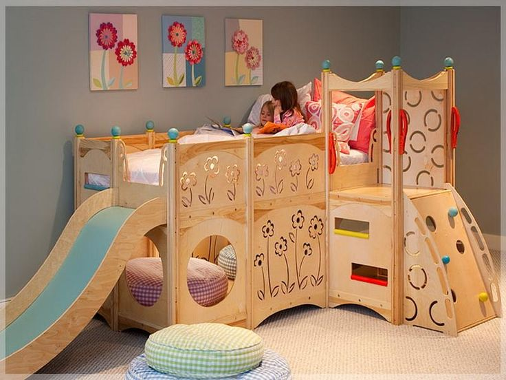 Excellent kids beds cool kids ideas : cool kids bunk beds for girl image id 11734 ucgvxnt