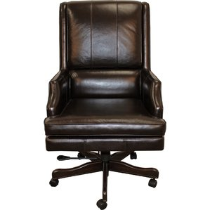 Excellent leather office chair leather executive chair nefekzj