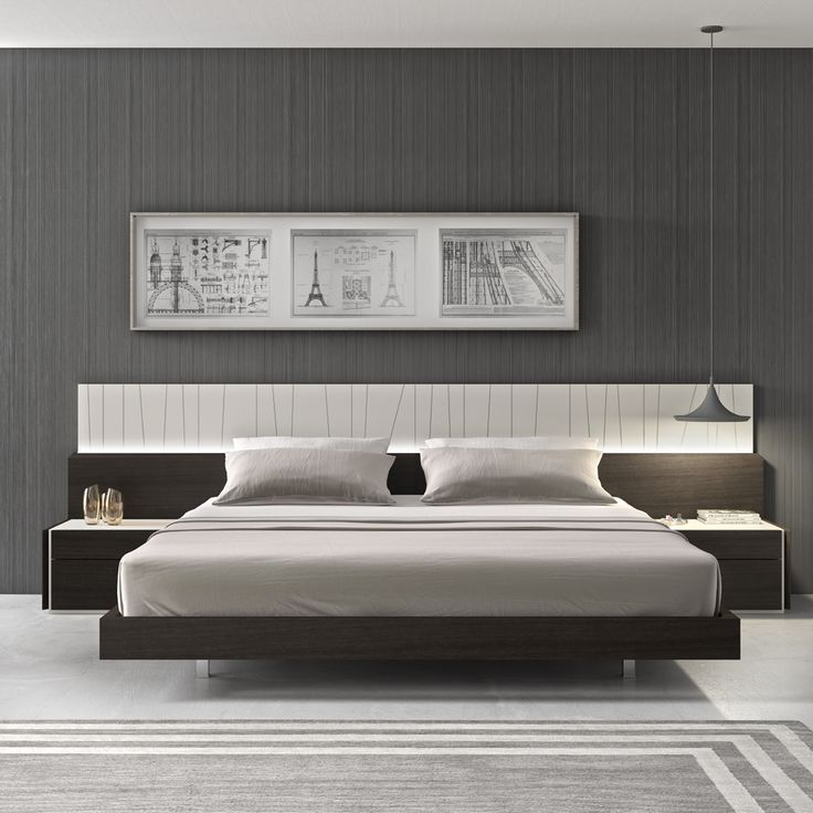Modern beds – get to know their categories