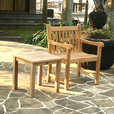 Excellent teak patio furniture grade a - alba teak side table idmxbvr