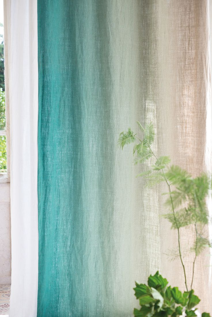 Excellent turquoise curtains nab yourself a cheap and cheerful set of white curtains, choose a pretty ggihyge