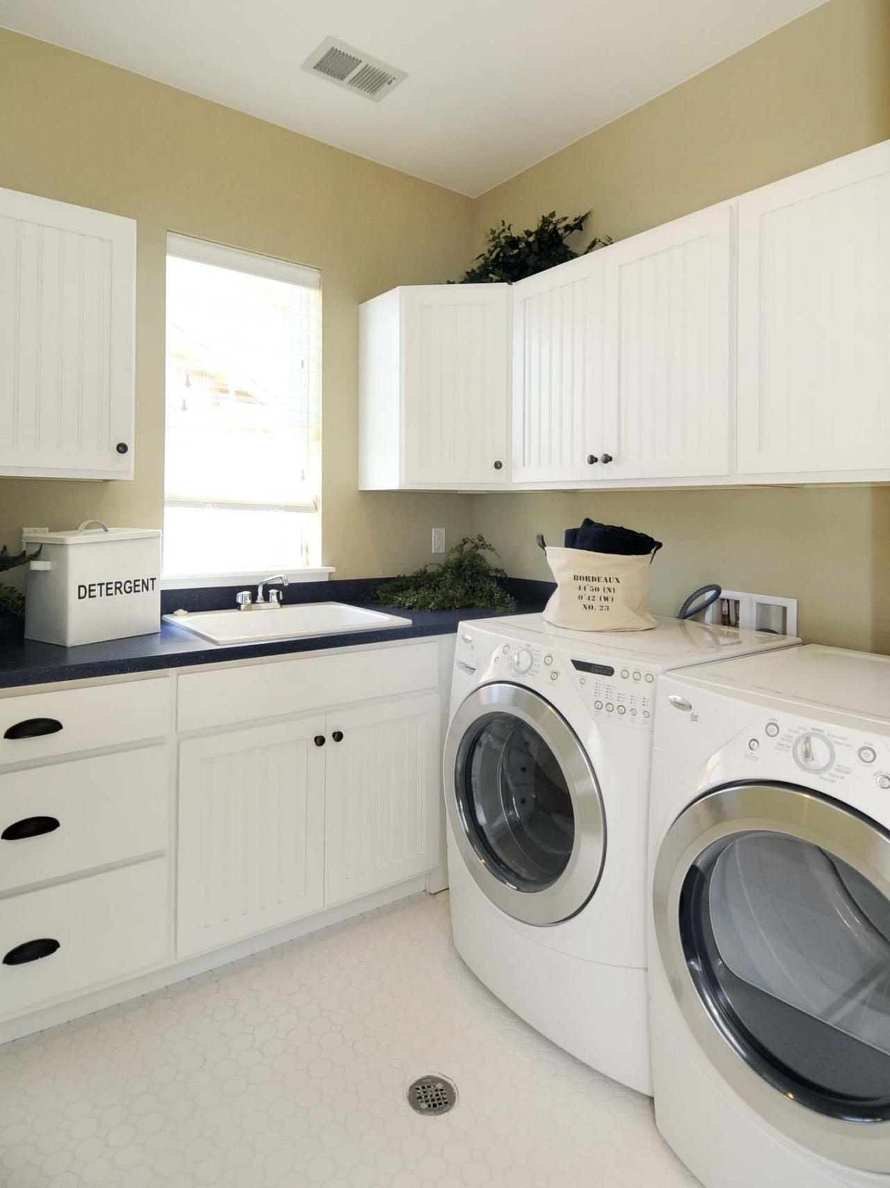 Fancy laundry room moving upstairs. traditionally, laundry rooms ... oxbshoq