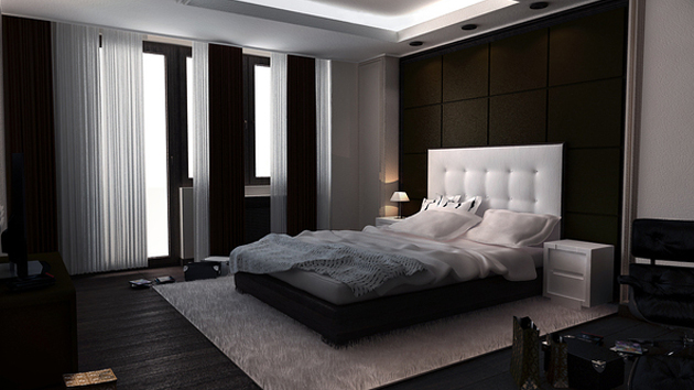 Fashionable bedrooms design 16 relaxing bedroom designs for your comfort | home design lover phtxcav