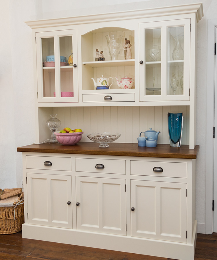 Fashionable ... handcrafted kitchen dresser freestanding kitchen units within kitchen  dresser kitchen dresser dzvtpyr