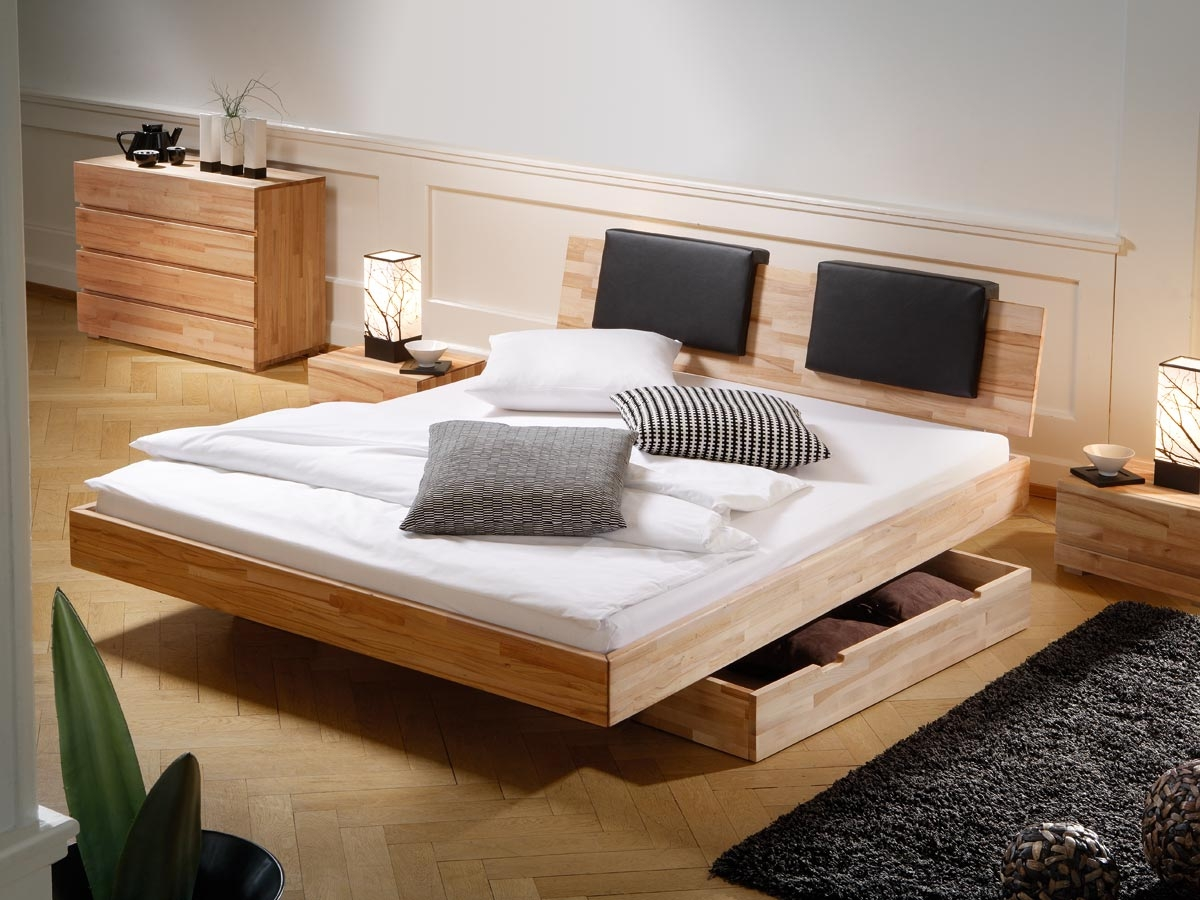 Fashionable platform bed with storage image of: ikea-platform-bed-with-storage-and-desk jvrmuph