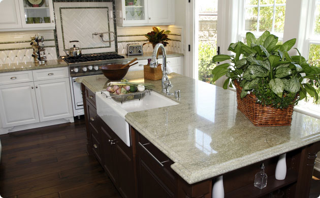 Fashionable pros and cons of granite kitchen countertops croweaa