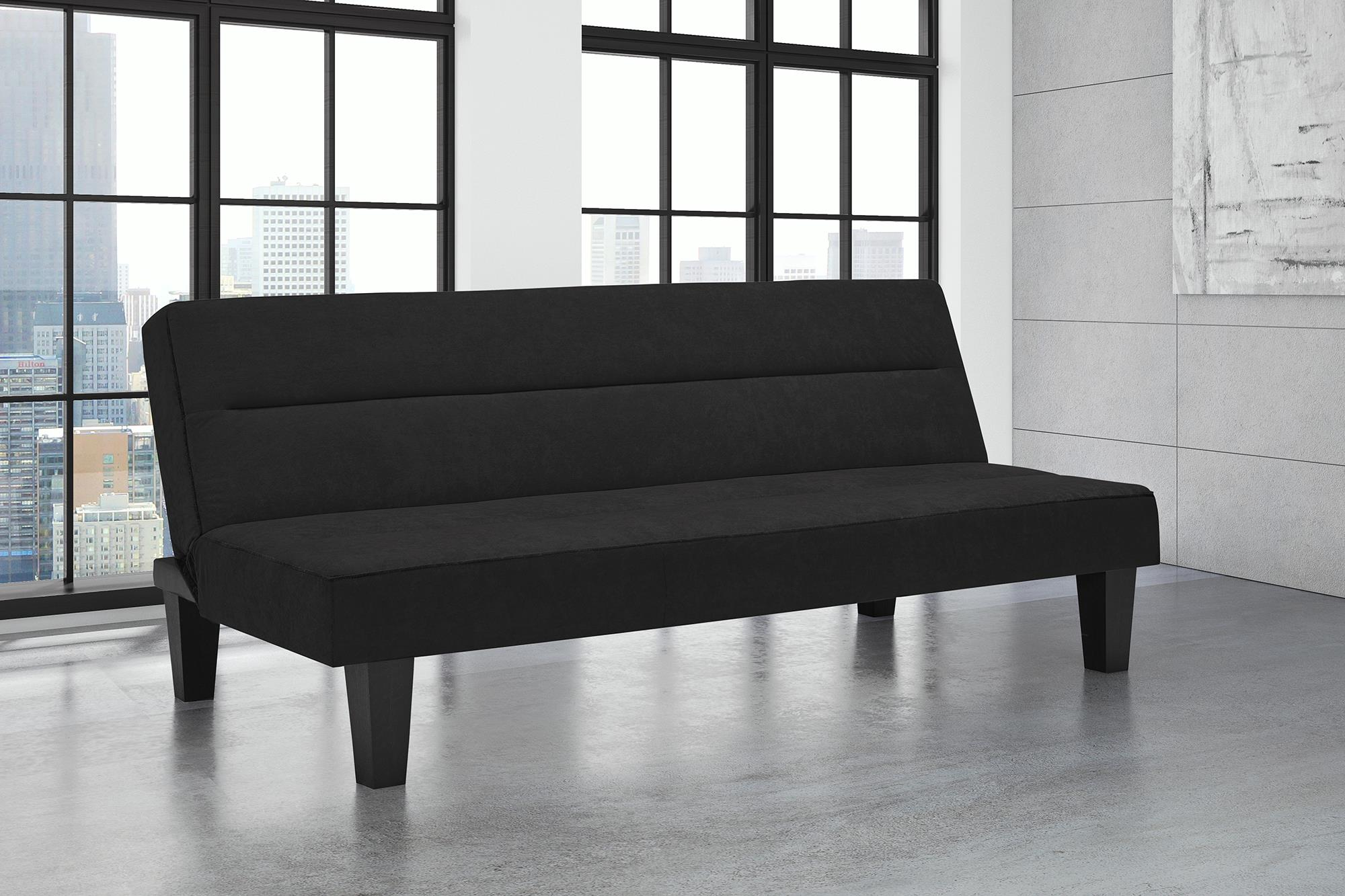 Fashionable sofabed kebo futon sofa bed, multiple colors mosutgd