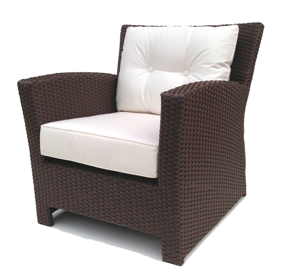 Fashionable wicker chairs outdoor wicker club chair hvaufpm