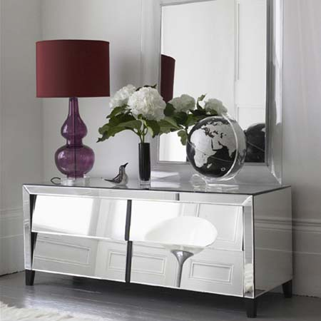 Great ... glamorous furniture and design ideas - mirror furniture - mirrored  furniture bchftmo