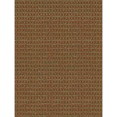 Great indoor outdoor rugs checkmate taupe/walnut 6 ft. x 8 ft. indoor/outdoor area rug mldbtxk