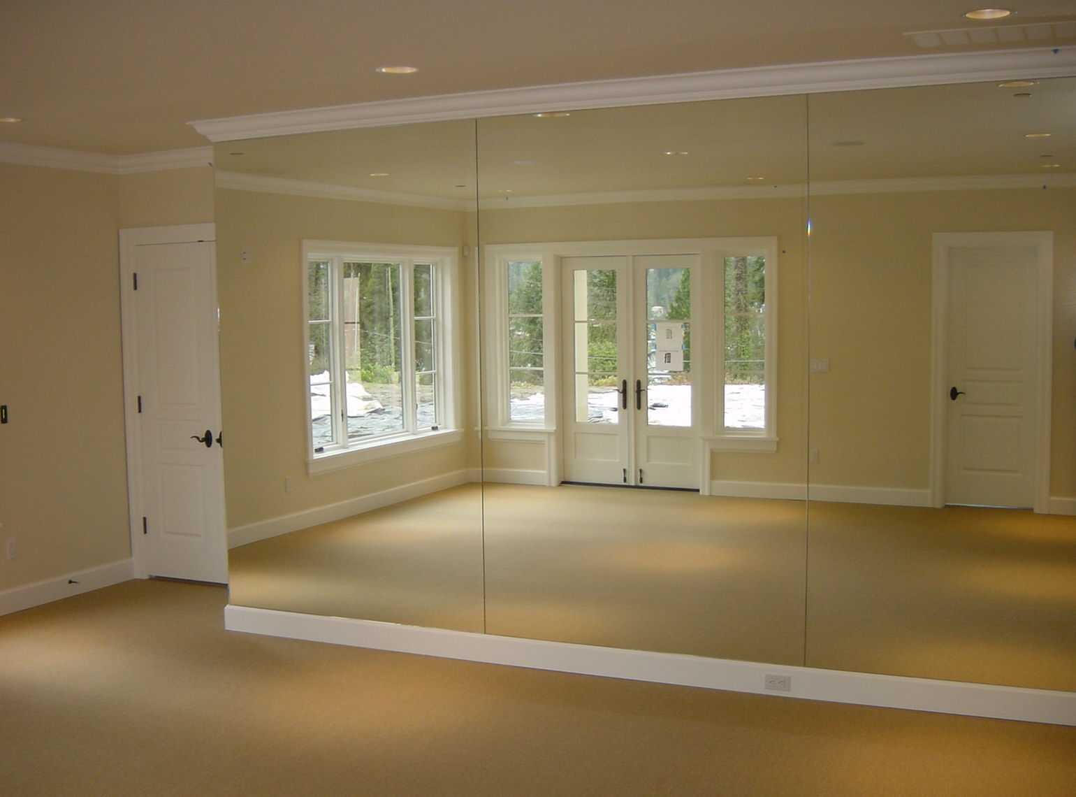 Great mirror wall full image for wall to wall mirror 92 trendy interior or stunning ideas sfxkpax