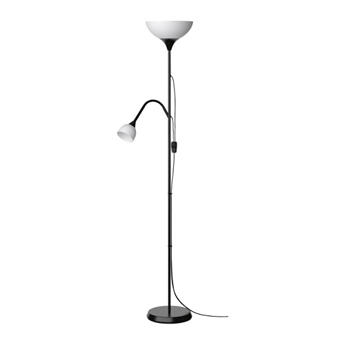 Great not floor uplight/reading lamp ikea these lamps can be both general lights rwgaoex