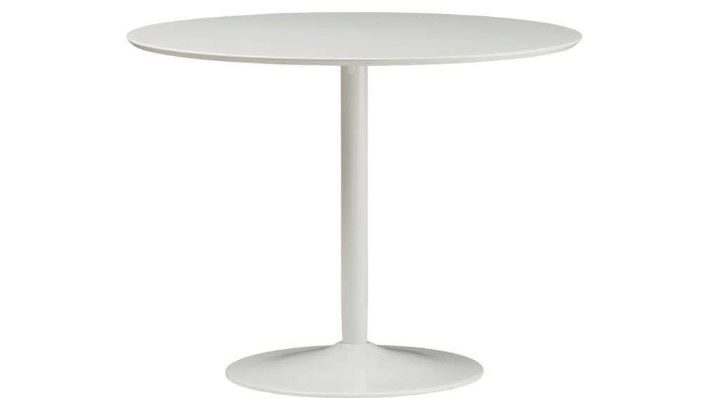 Great ... odyssey white dining table ... jtwgnra