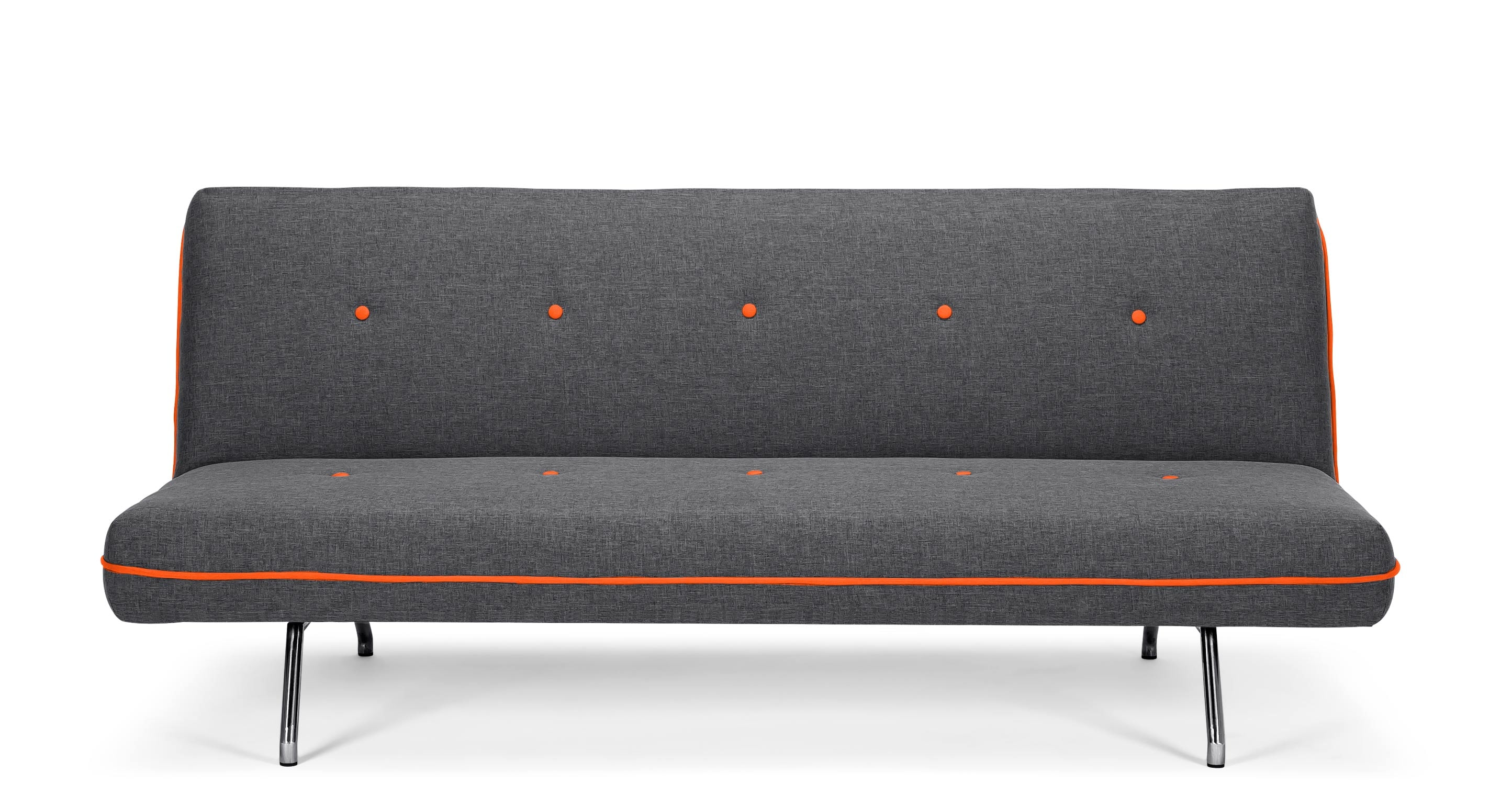 Great sofabed miki a sofa bed, in cygnet grey kjbdvdf