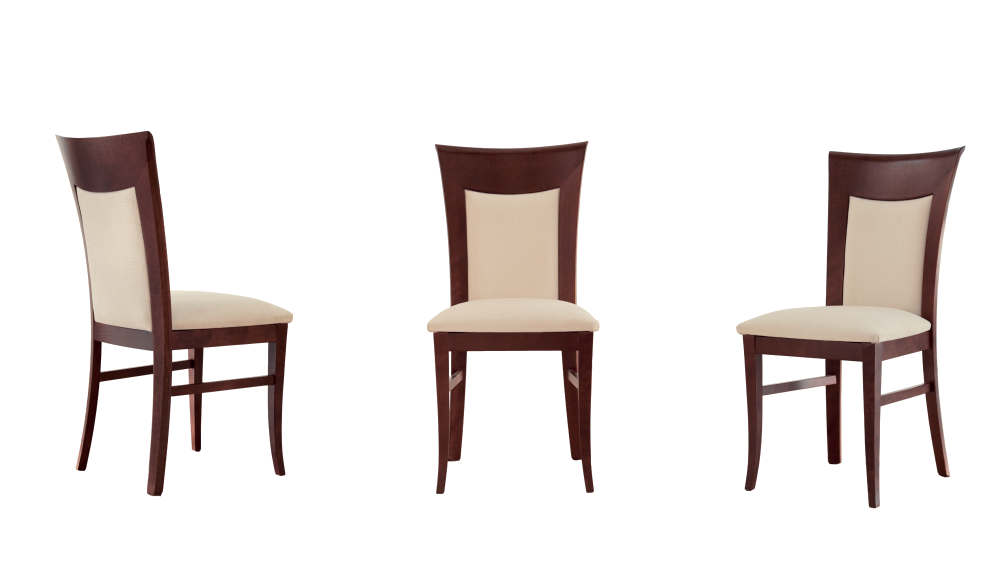 An overview of wooden dining chairs