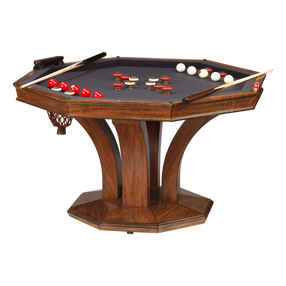 Home Decor bumper pool table ... darafeev treviso octagonal table with bumper pool rmexwqz
