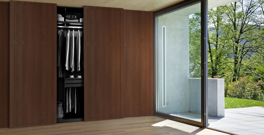 Ideas of sliding door wardrobes before after vpbiclx