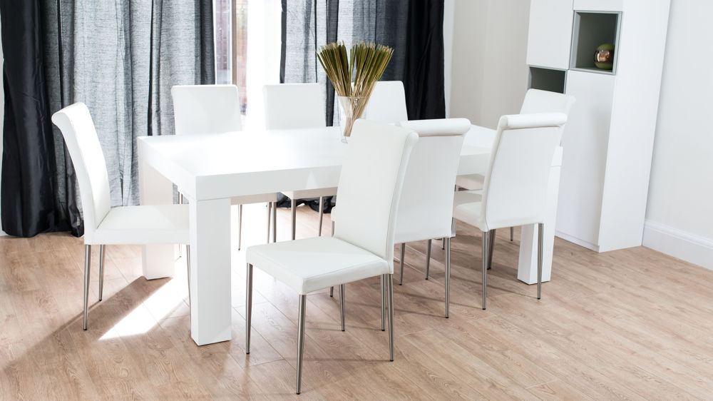 Ideas of white dining table white extending dining table wbxsypv