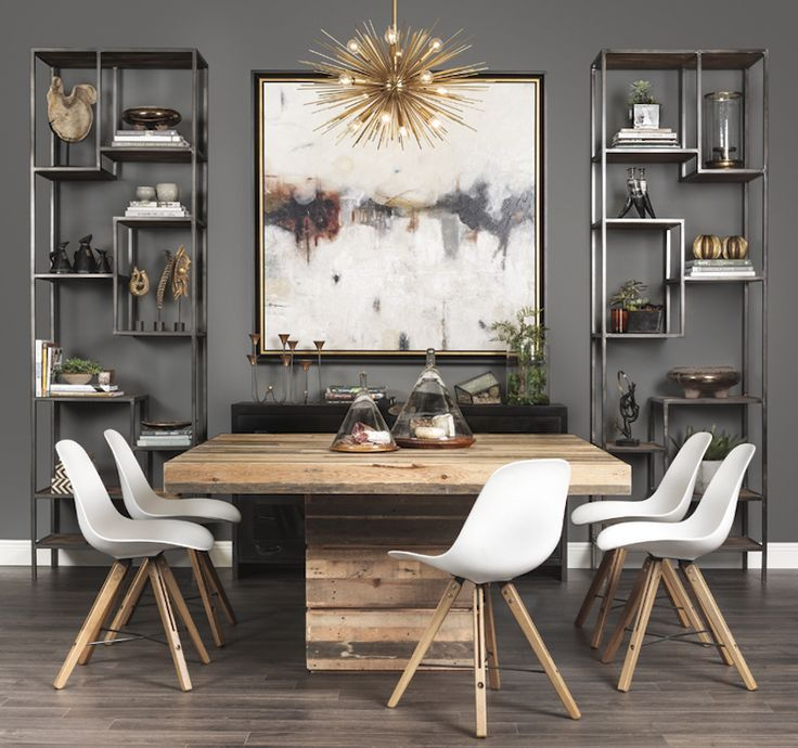 Images of +15 best luxurious and modern dining room design for 2017 eumwarf