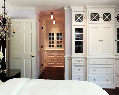 Images of bedroom cabinets example of a classic walk-in closet design in minneapolis kojipme