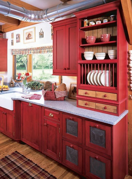 Images of country kitchen decor country kitchen. love the color! oztgsdo