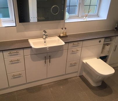 Images of fitted bathroom furniture marseilles - 2 door colours: customers photos customers bathroom photos:  freestanding qyahcum