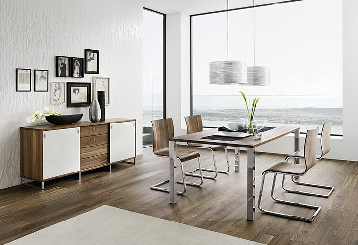 Images of modern dining room recommended reading: 50 uniquely modern dining chairs ancyxws