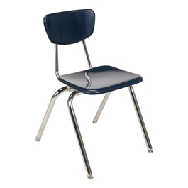 Images of school chairs current image. 3000 series solid plastic school chair ... sjdkdws