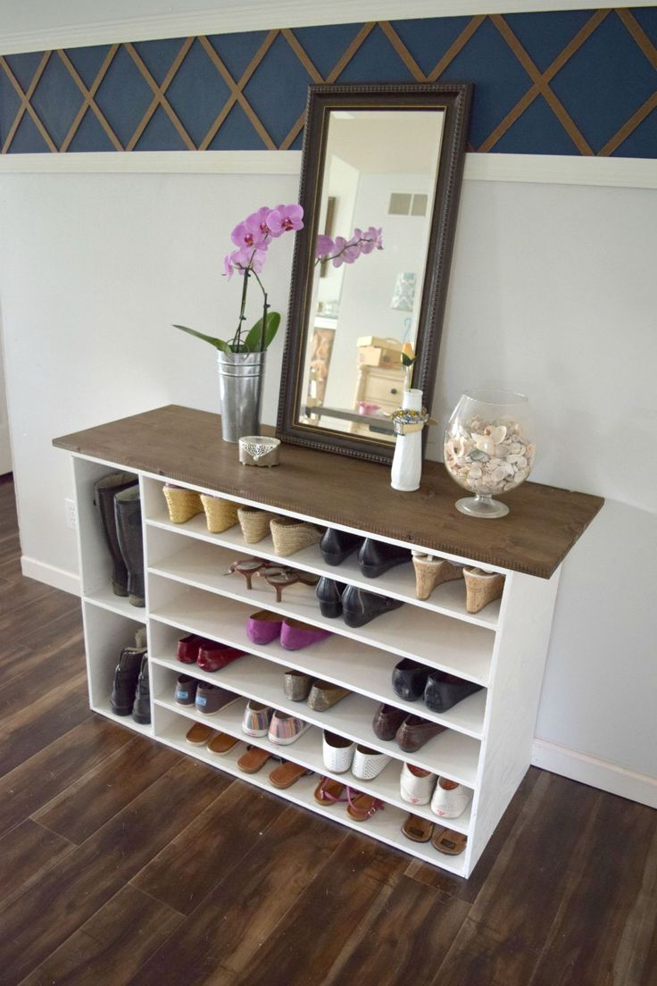 Images of shoe storage solutions stylish diy shoe rack perfect for any room ylcjjcw