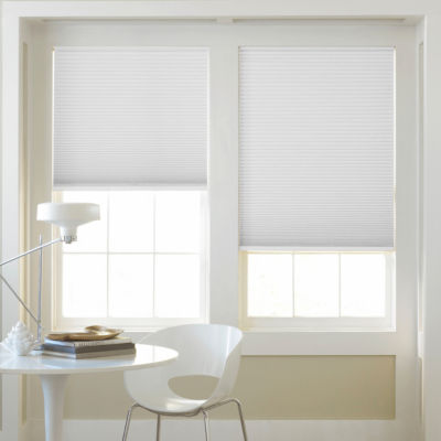 Images of window shades jcpenney home™ room darkening cordless cellular shade pondmbg