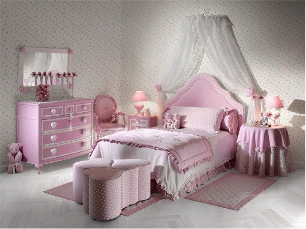 Impressive bedrooms for girls girls bedroom decorating ideas xgsksyu