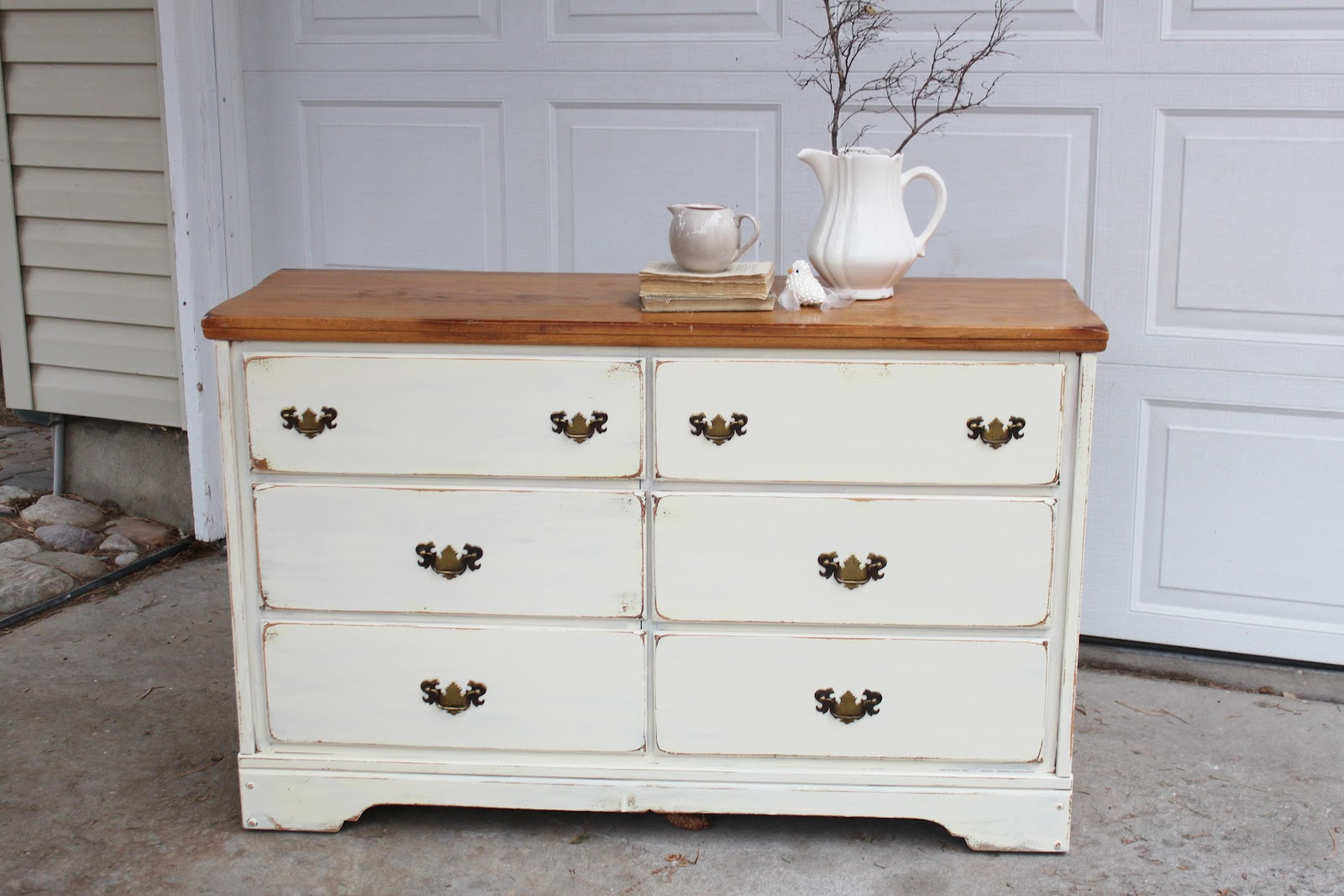 Impressive decorate your house with elegant furniture: go for shabby chic furniture eunovdx