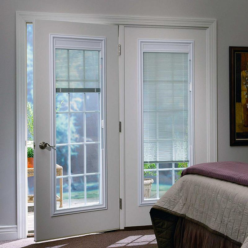 Impressive door blinds odl triple-glazed enclosed blinds with grilles between glass zyadvgs